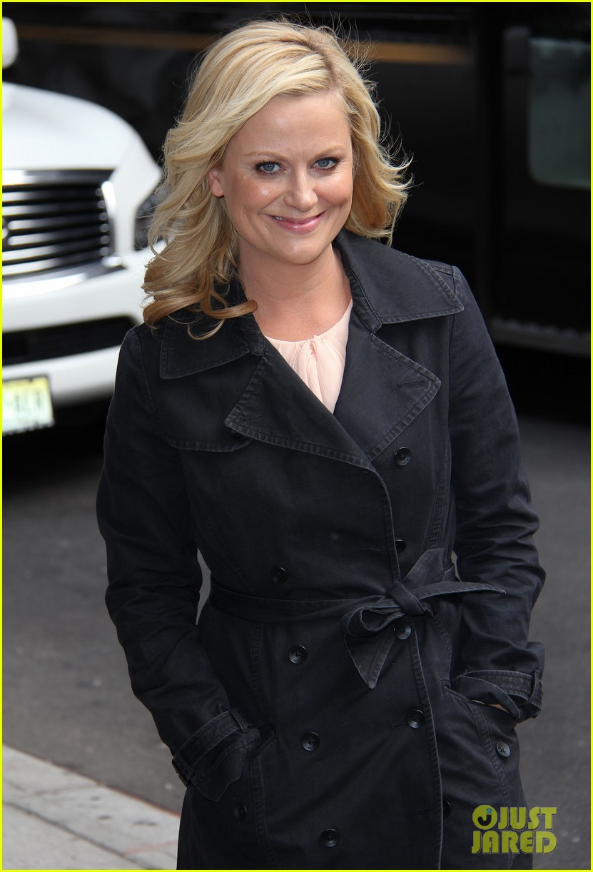 amy poehler hillary clinton time 100 022653434