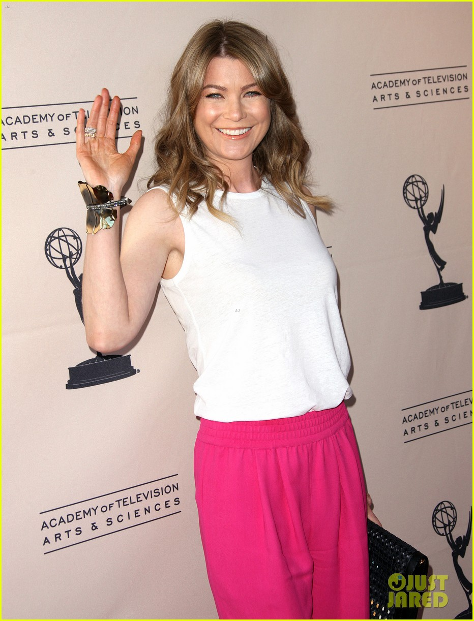 ellen pompeo an evening with shonda rhimes friends 09