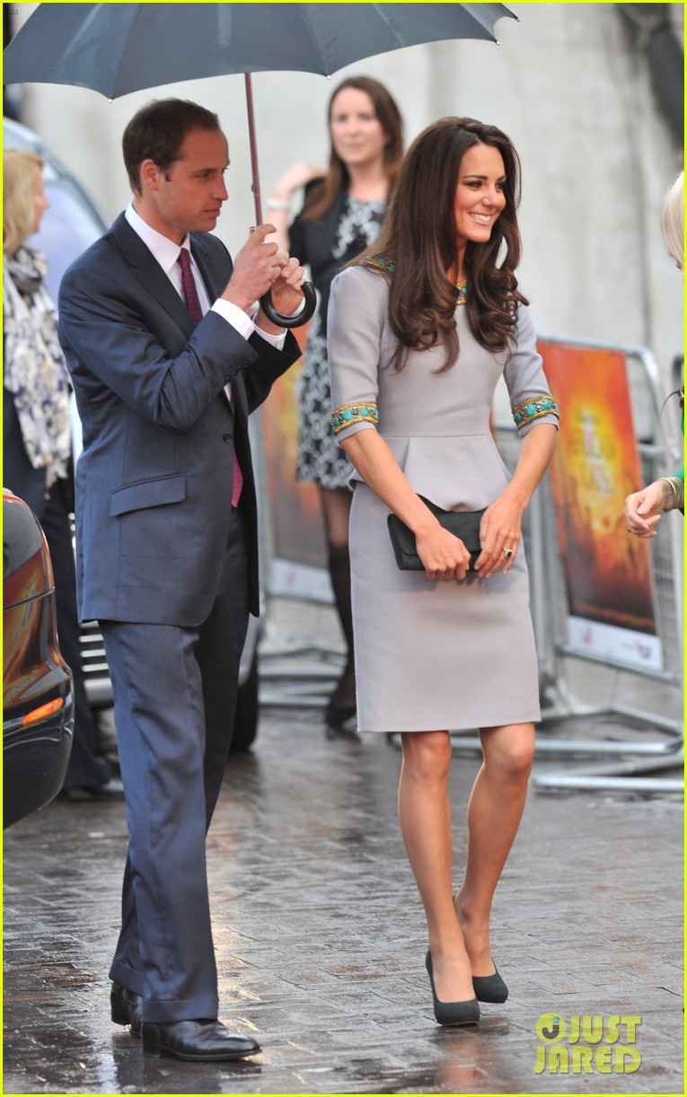 prince william duchess kate african cats premiere 10