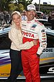 leann rimes eddie cibrian kisses at the race 03