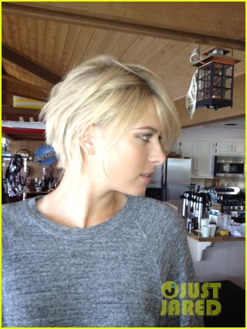 maria sharapova wig 022650292