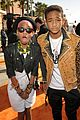 will jada jaden willow smith kca 2012 02
