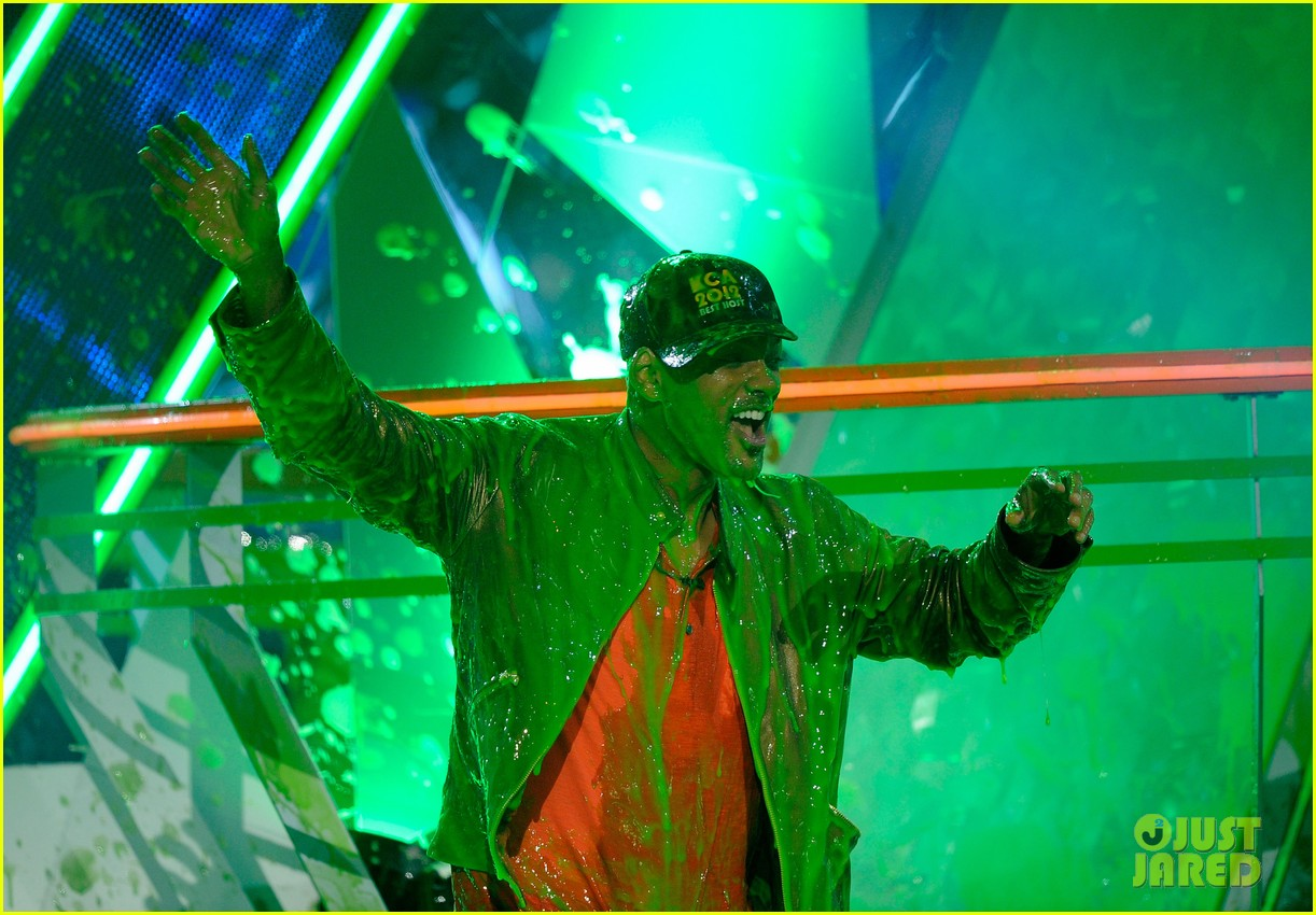 will jada jaden willow smith kca 2012 17