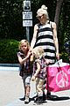 gwen stefani birthday party 10