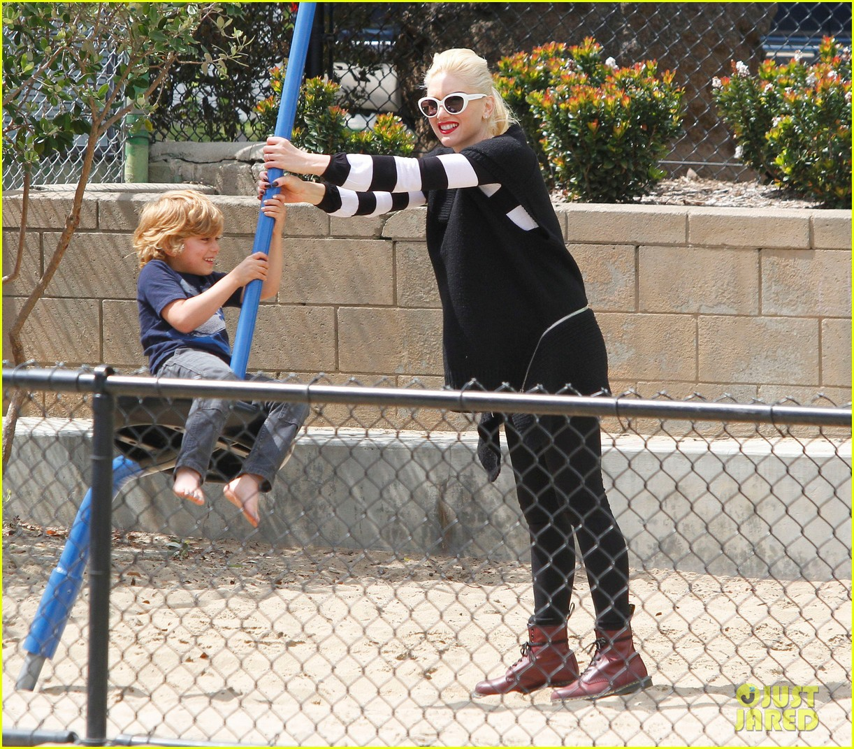gwen stefani park and picnic 202644172