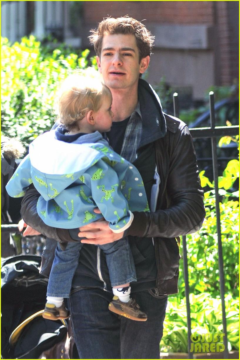 Emma Stone und Andrew Garfield: Tatsächlich ... Liebe ...