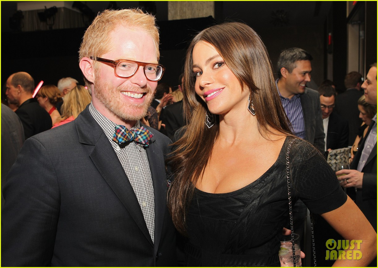 sofia vergara jesse tyler ferguson white house dinner pre party 05