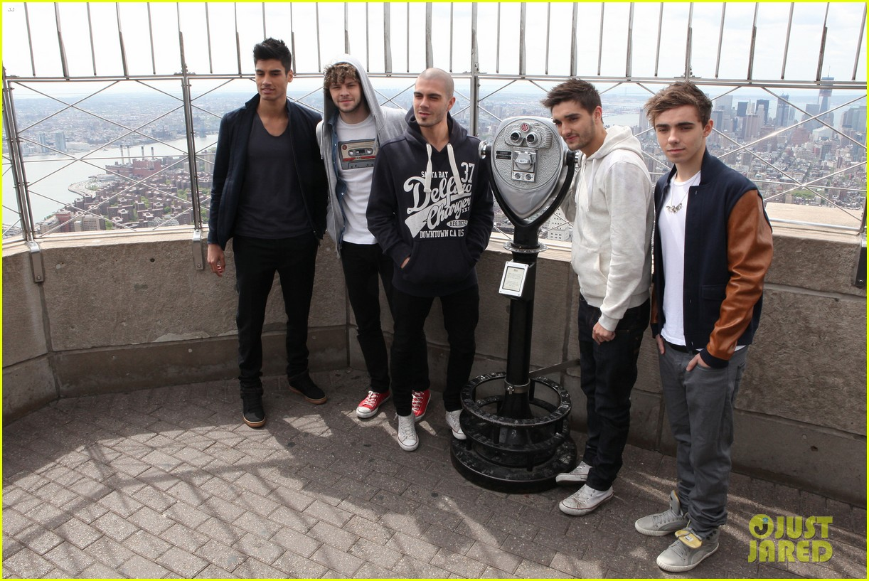 the wanted chasing the sun 01