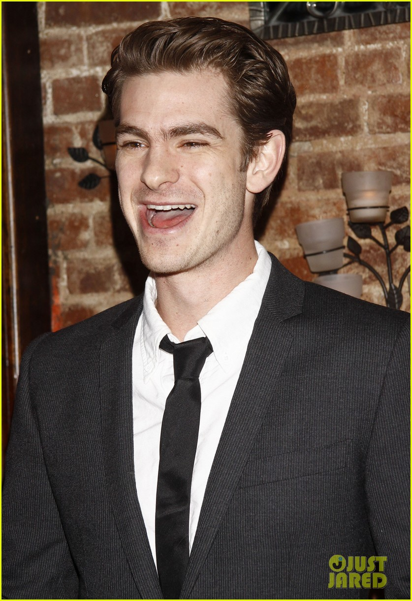 andrew garfield amazing spider man four minute preview 05