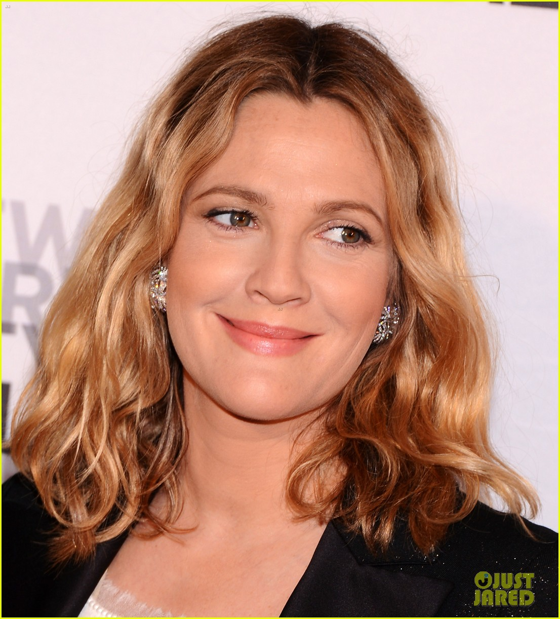 drew barrymore nyc ballet gala with will kopelman 02