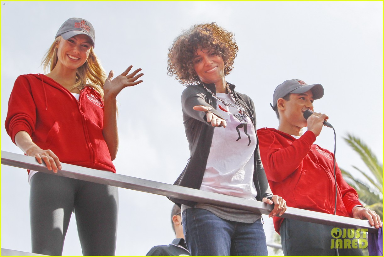 berry revlon run 10