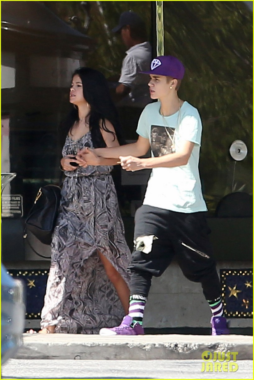 justin selena sunday movie 04