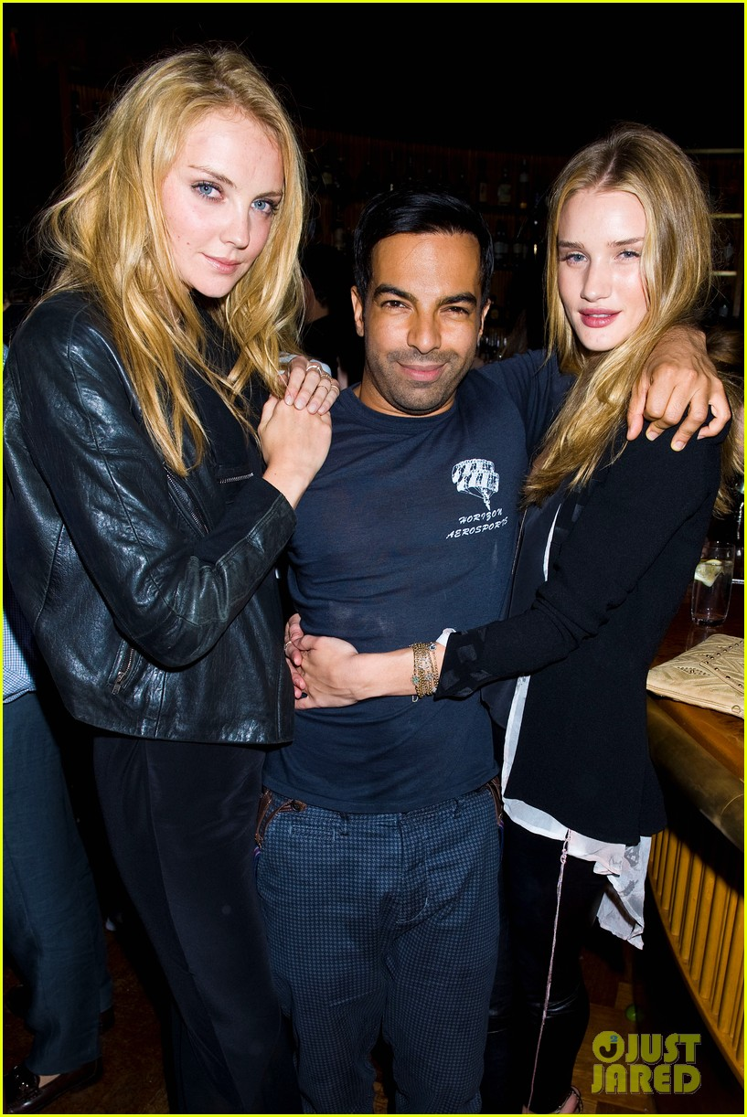 kate bosworth harry josh hairball party 012657714