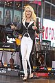 carrie underwood gma singer 12