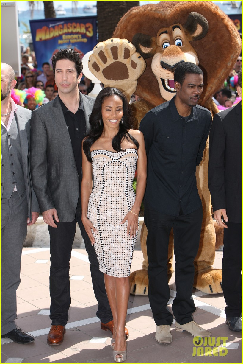 jessica chastain jada pinkett smith madagascar cannes 032663314