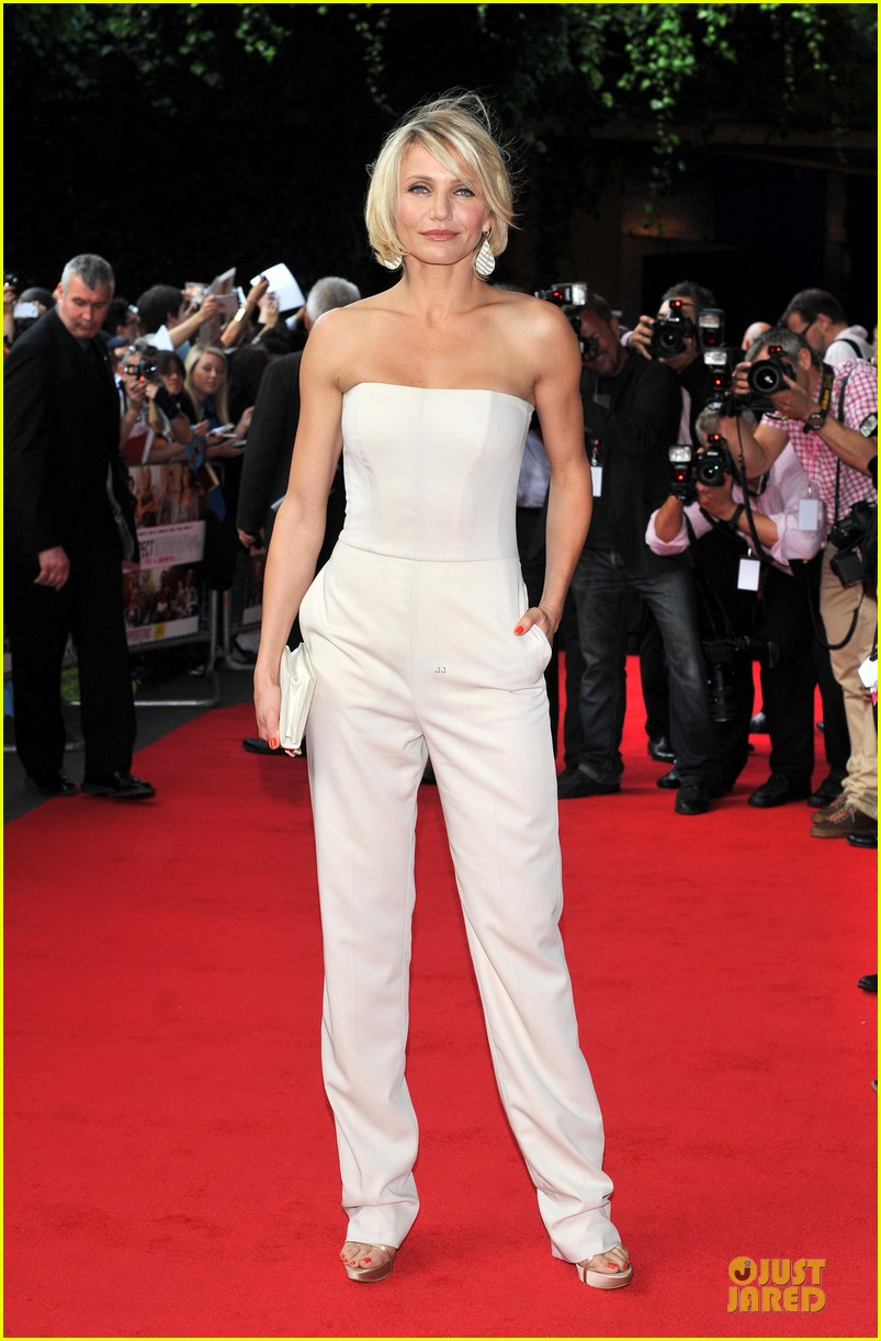 cheryl cole cameron diaz expect premiere 05