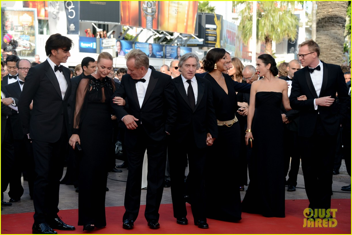 jennifer connelly once upon time cannes premiere 10
