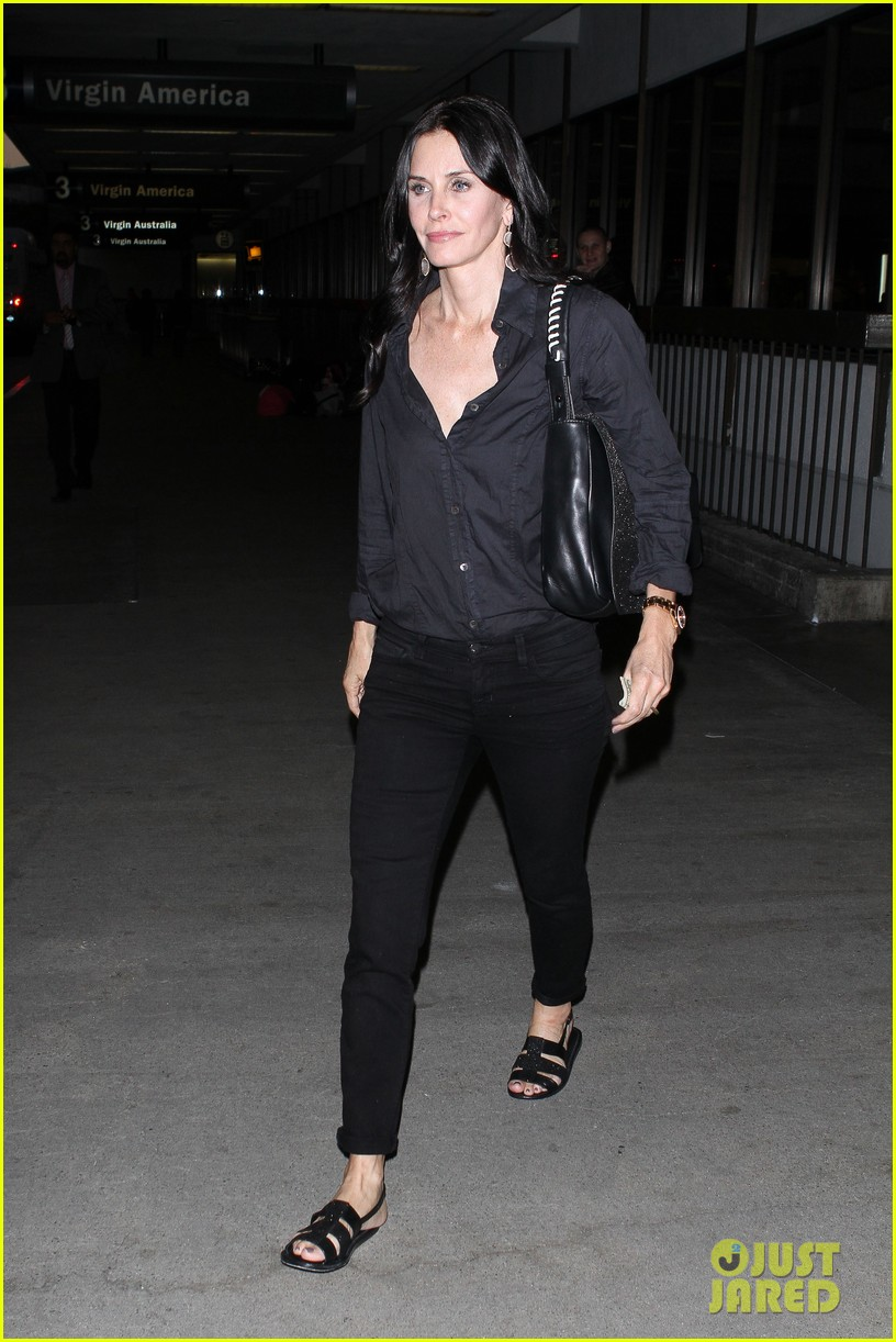 courteney cox tbs upfront 13