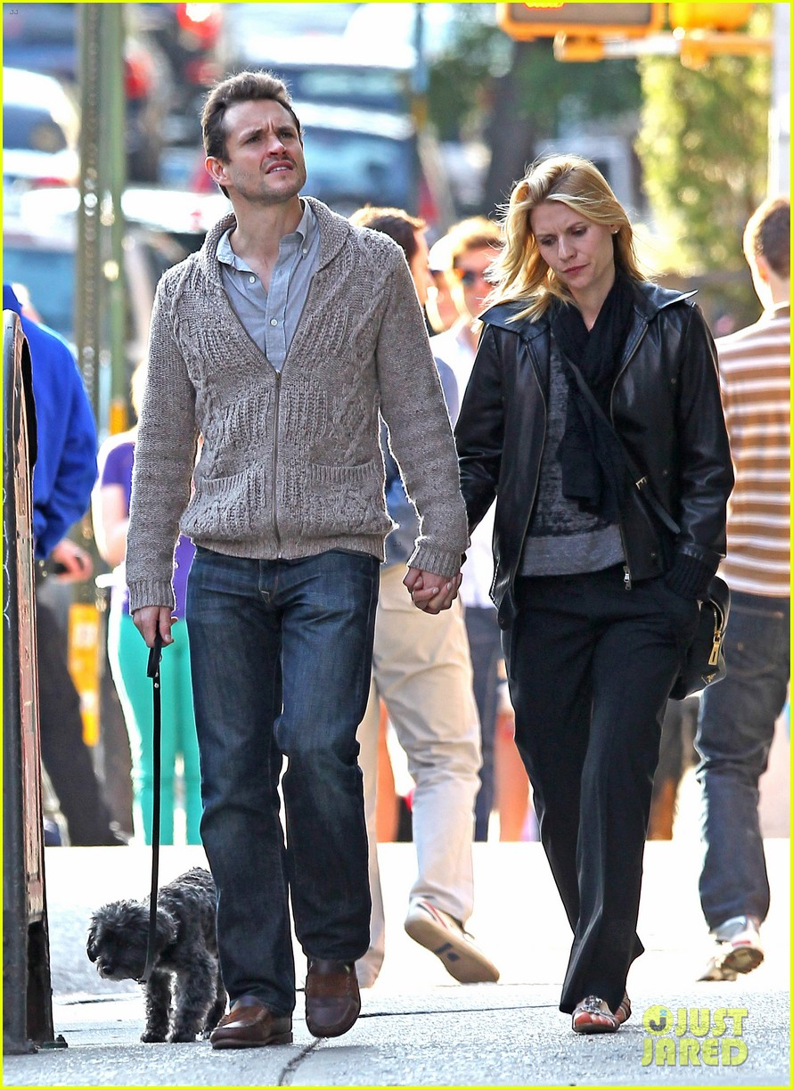 claire danes hugh dancy soho twosome 012658201