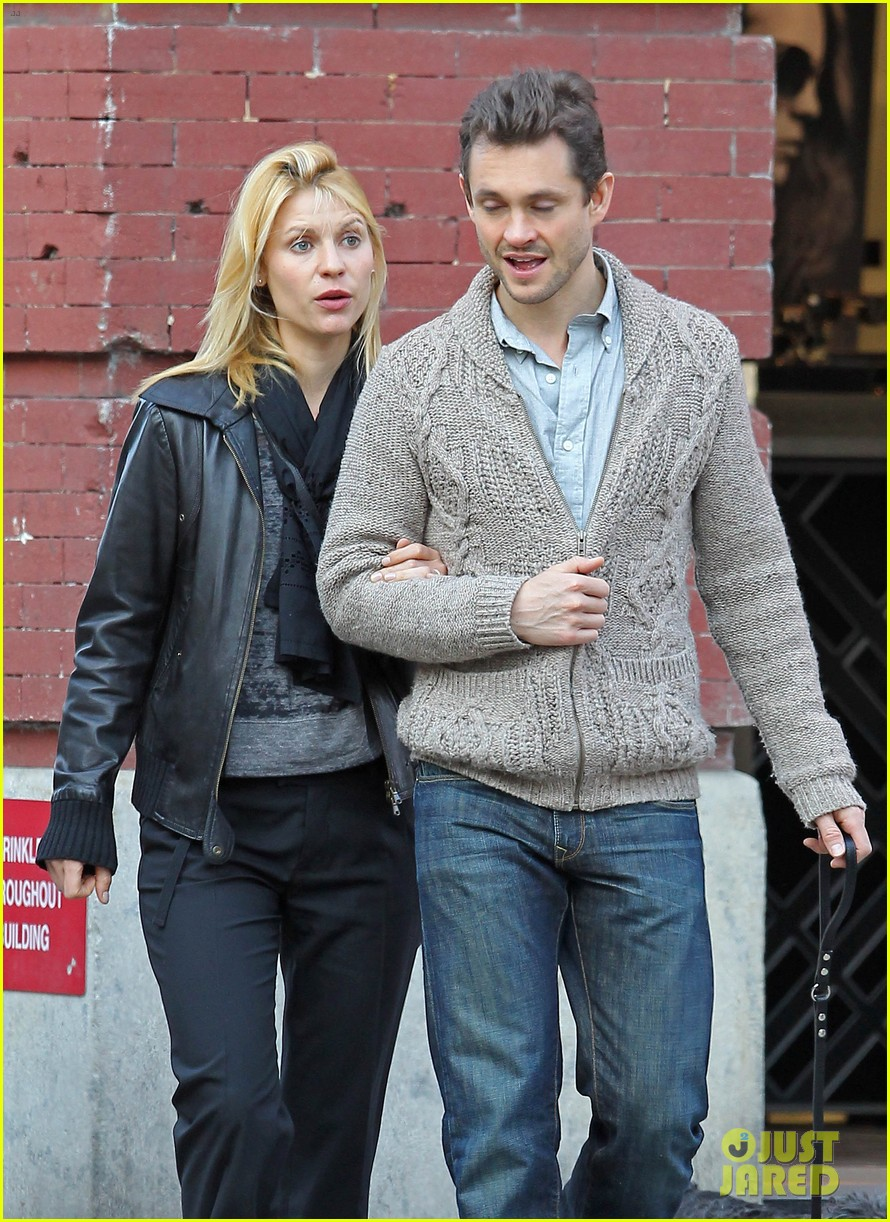 claire danes hugh dancy soho twosome 082658208