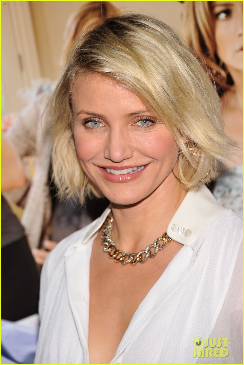 cameron diaz what to expect ny screening 02
