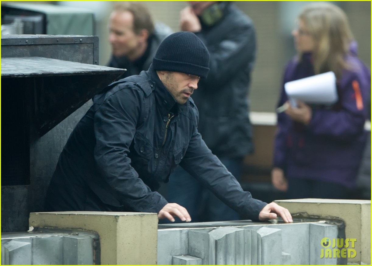colin farrell dead man down set 16
