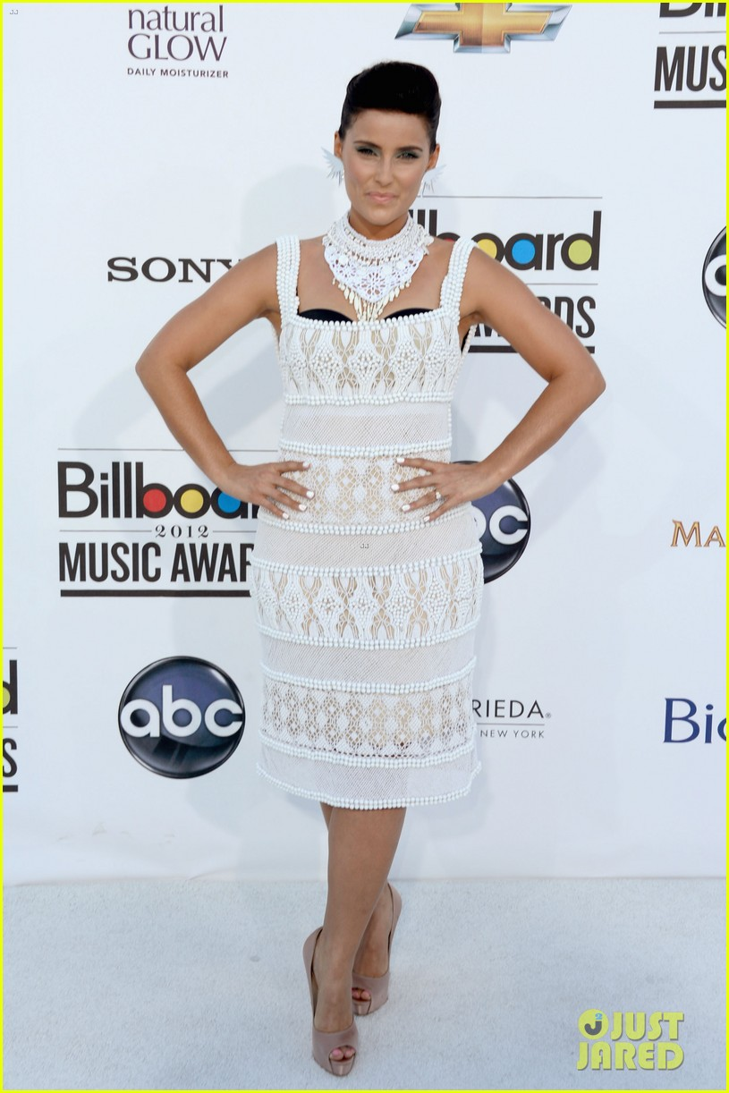 nelly furtado brandy billboard music awards 2012 06