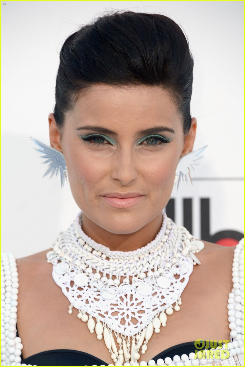 nelly furtado brandy billboard music awards 2012 07
