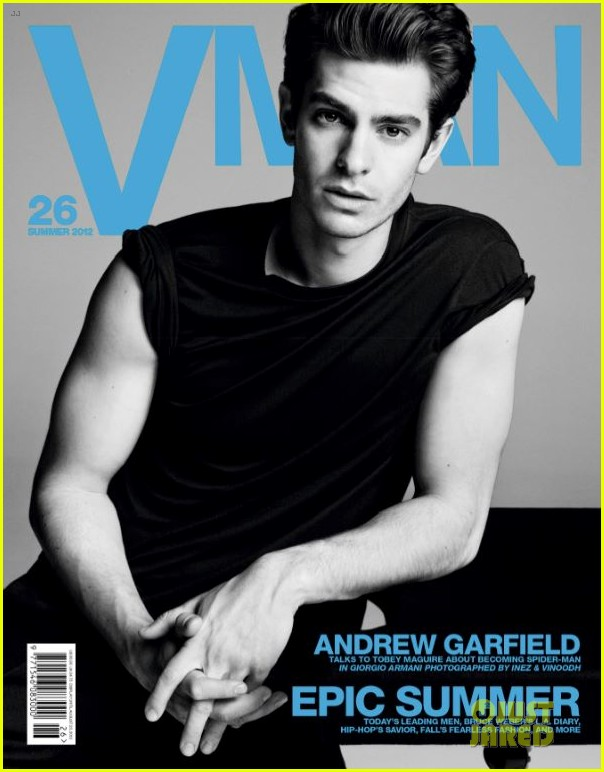 andrew garfield v man magazine 05