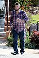 garner affleck saturday errands 17