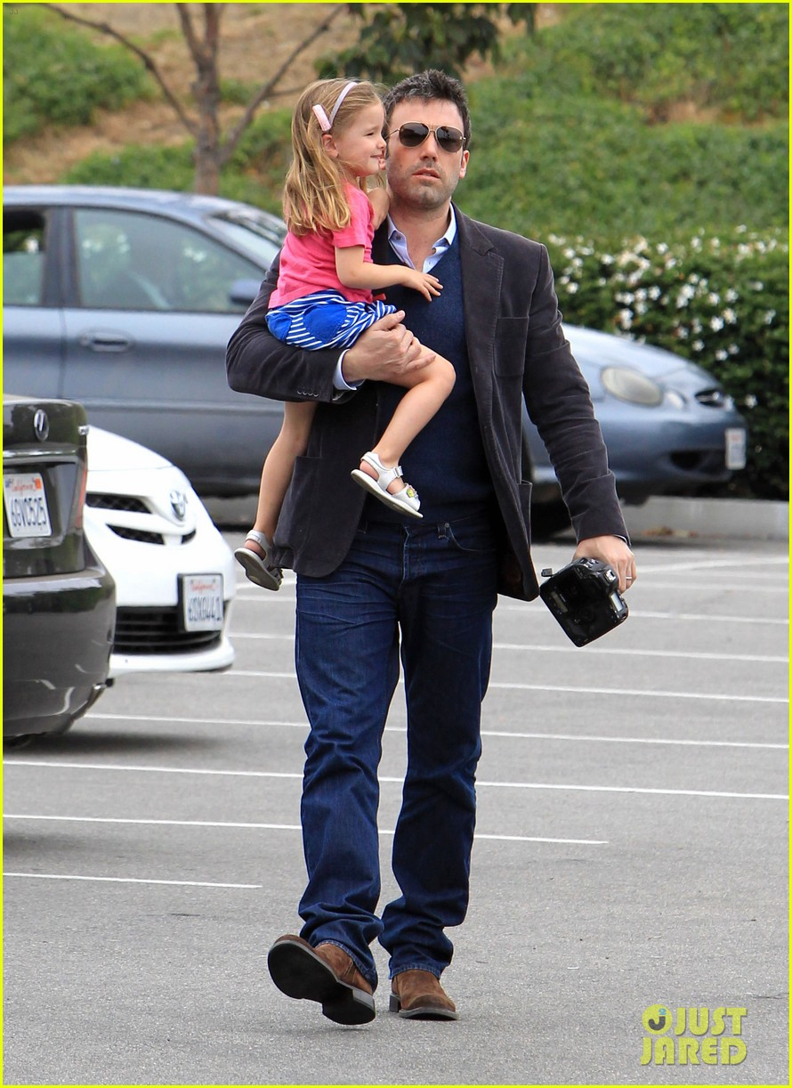 garner affleck leaving performance 072662220