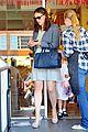 jennifer garner mommy daughter day with violet 06