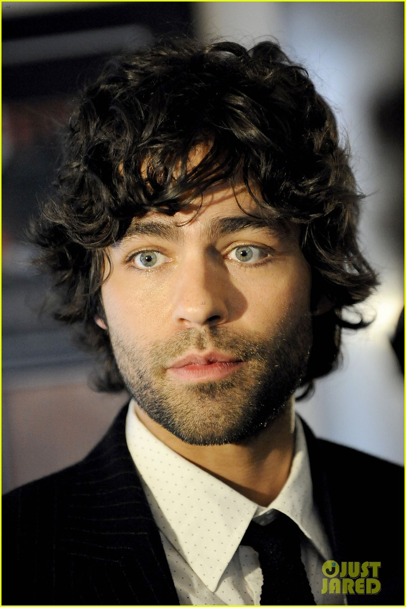 adrian grenier my name is faith premiere 02