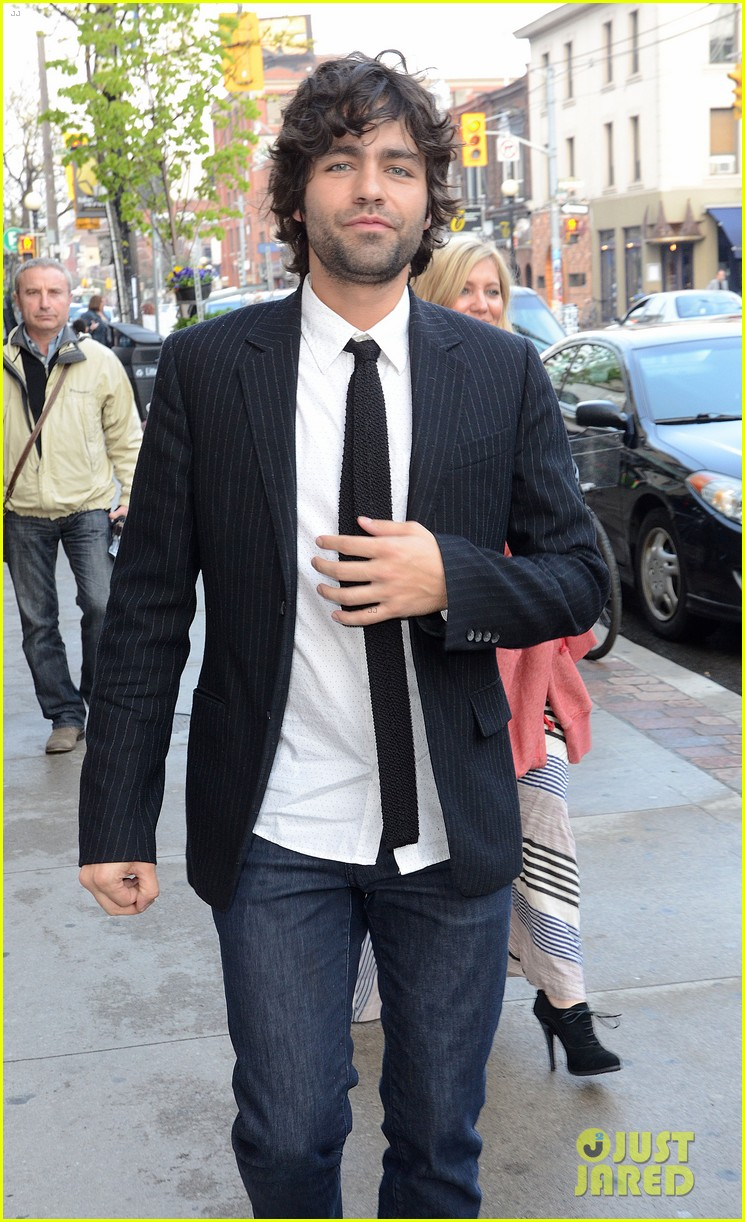 adrian grenier my name is faith premiere 072656717