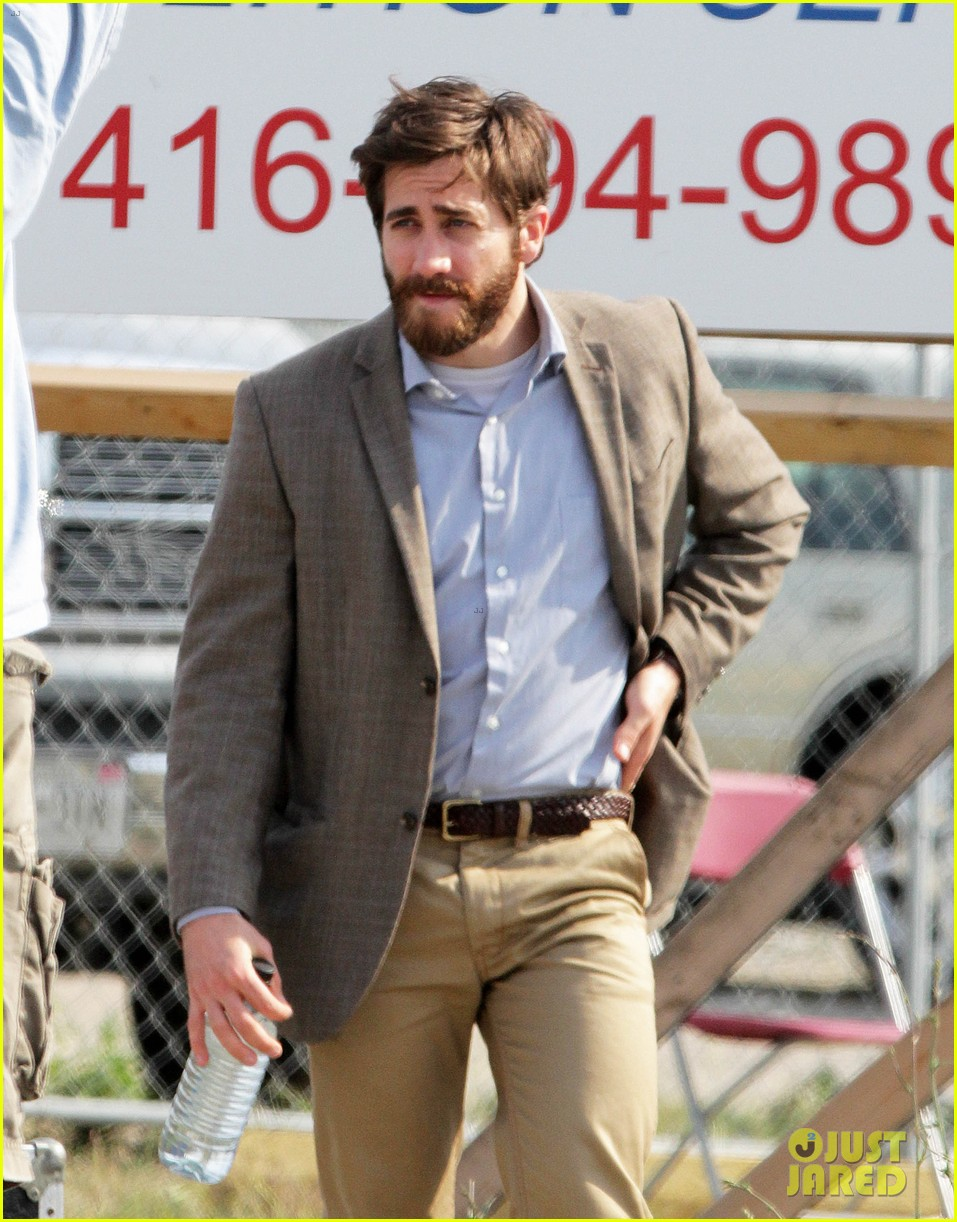 ake gyllenhaal an enemy with melanie laurent 072668323