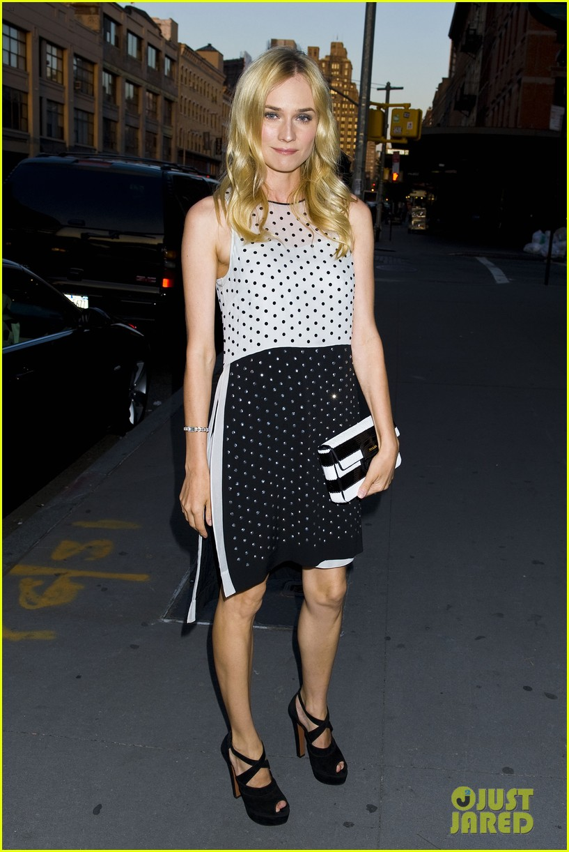 amber heard diane kruger the conversation launch 04