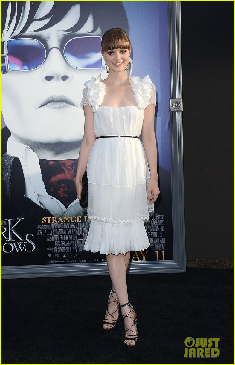 bella heathcote dark shadows 09