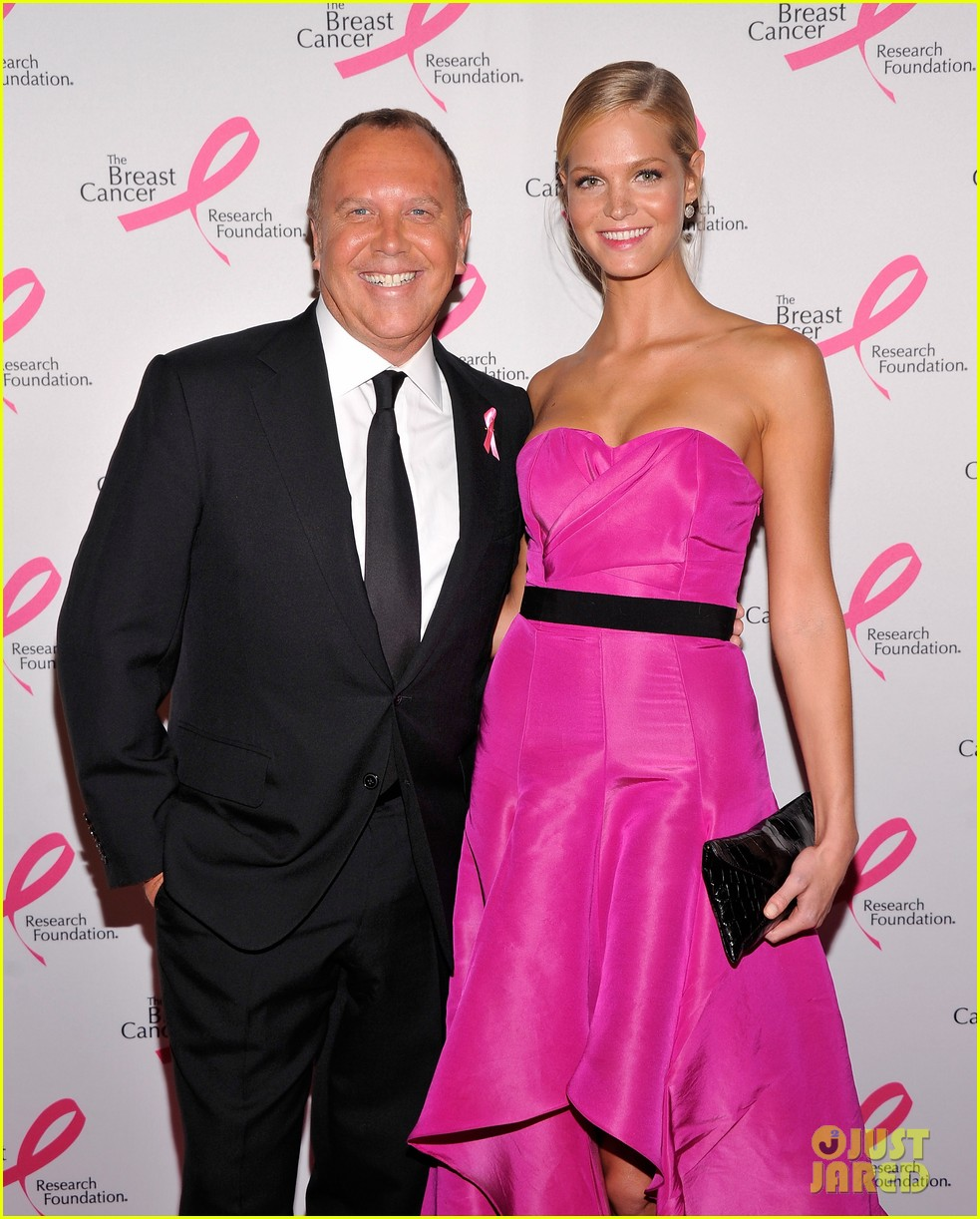 erin heatherton hot pink party 05