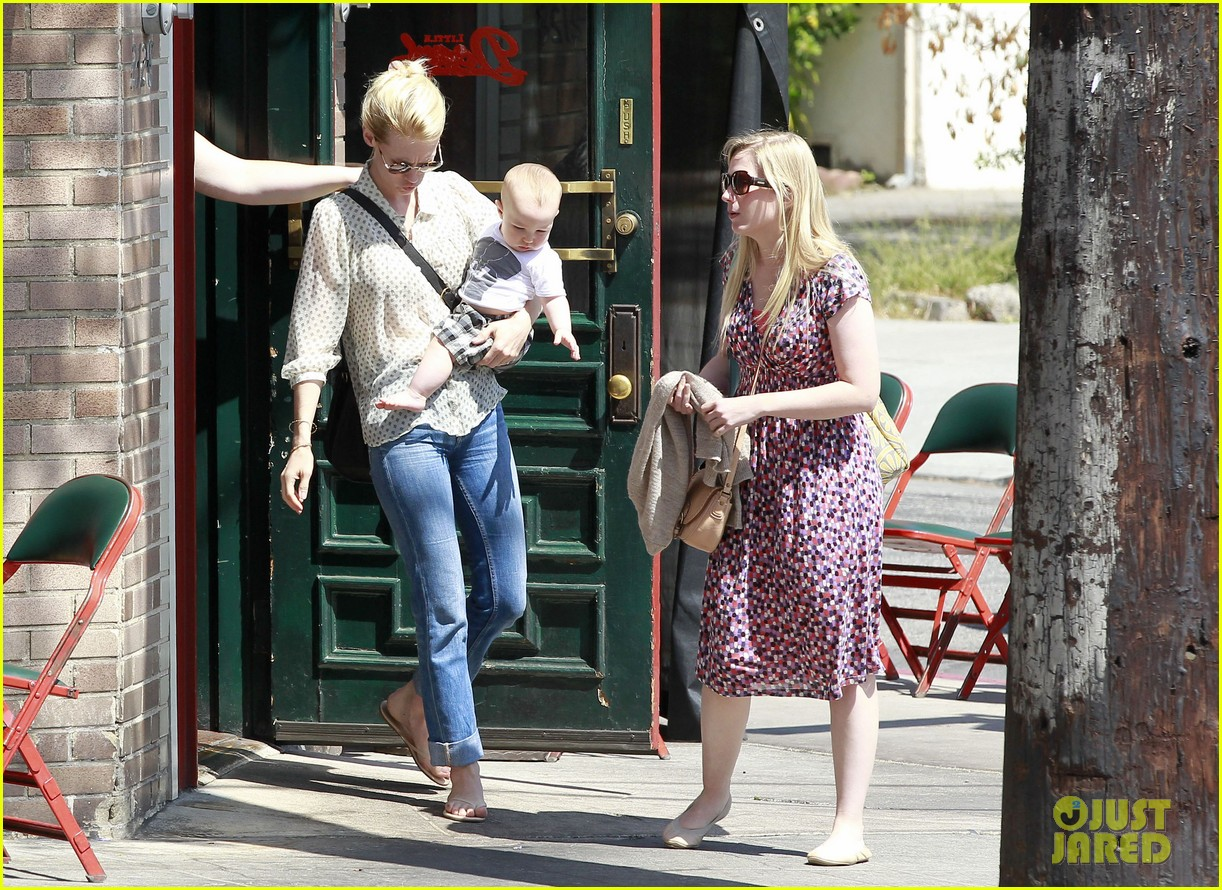 january jones xander little doms 12
