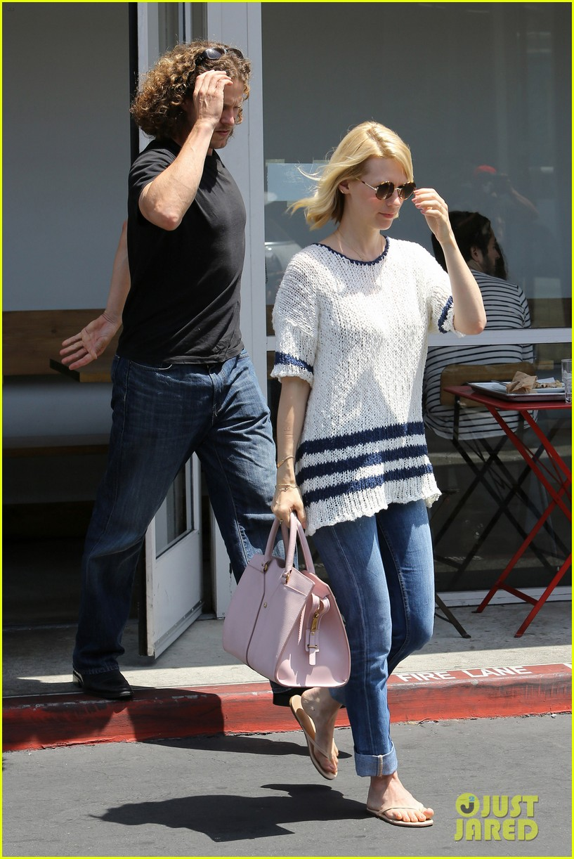 january jones lunch in bev hills 172663930