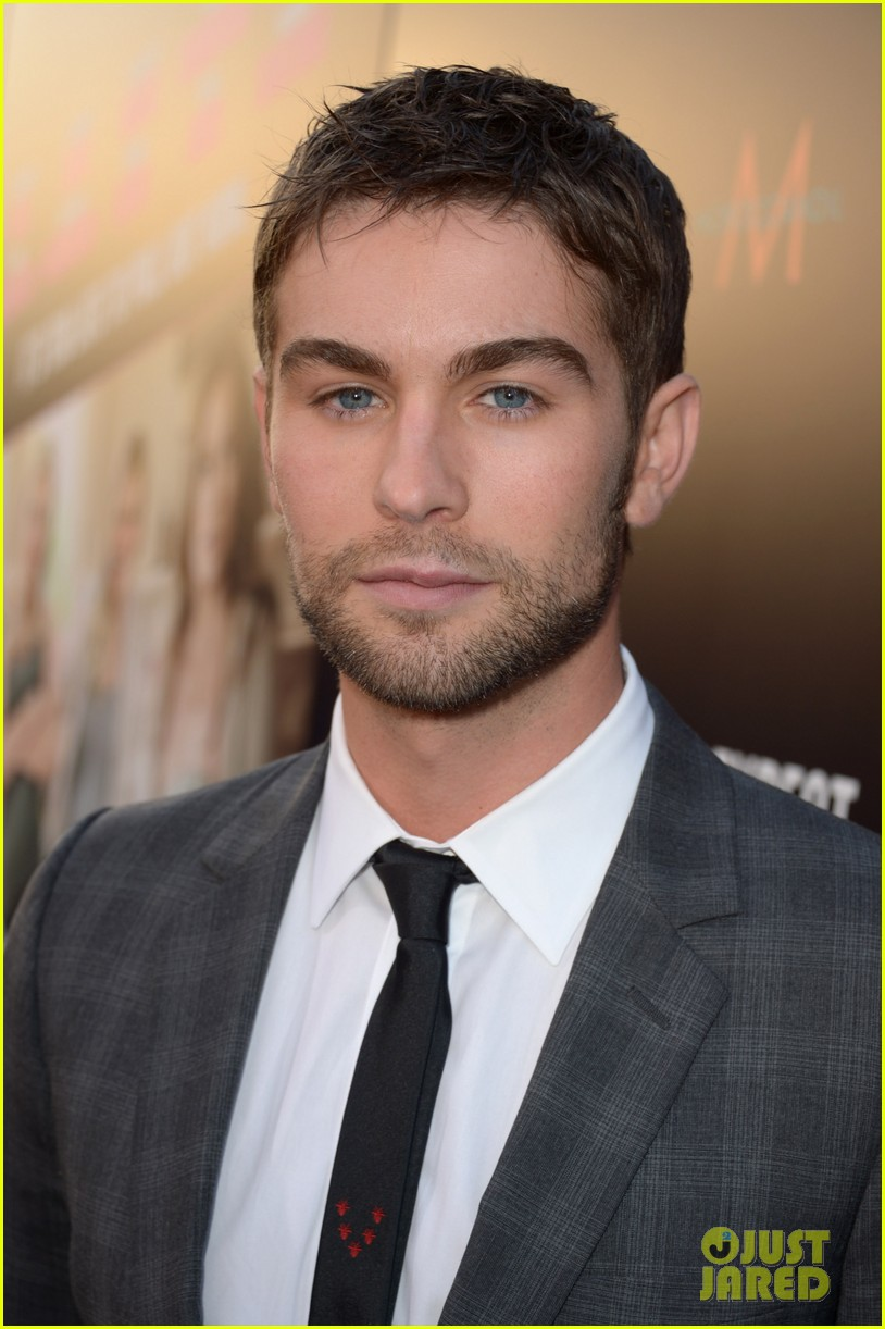 chace crawford joe manganiello what to expect premiere 012662126