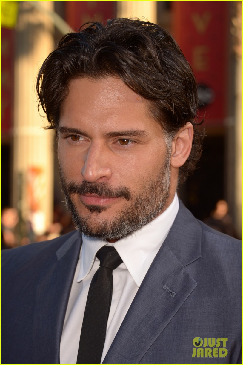 chace crawford joe manganiello what to expect premiere 022662127