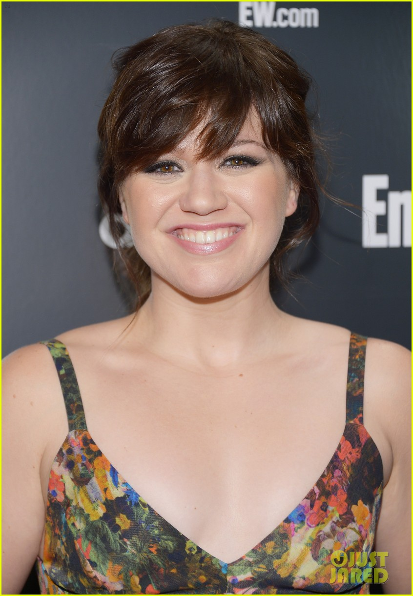 kelly clarkson abc upfront 02
