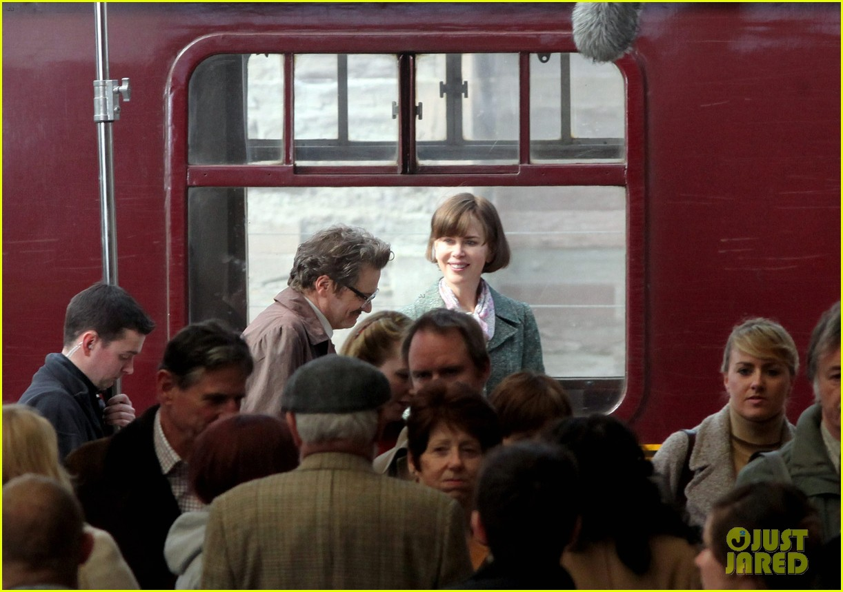 nicole kidman colin firth railway man set 022656093