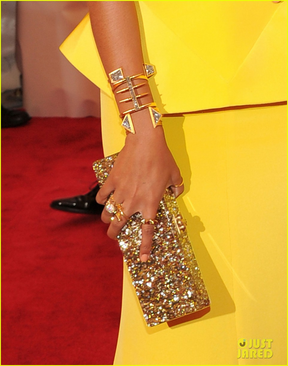 solange knowles met ball 2012 03