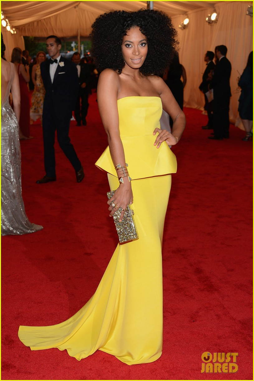 solange knowles met ball 2012 04