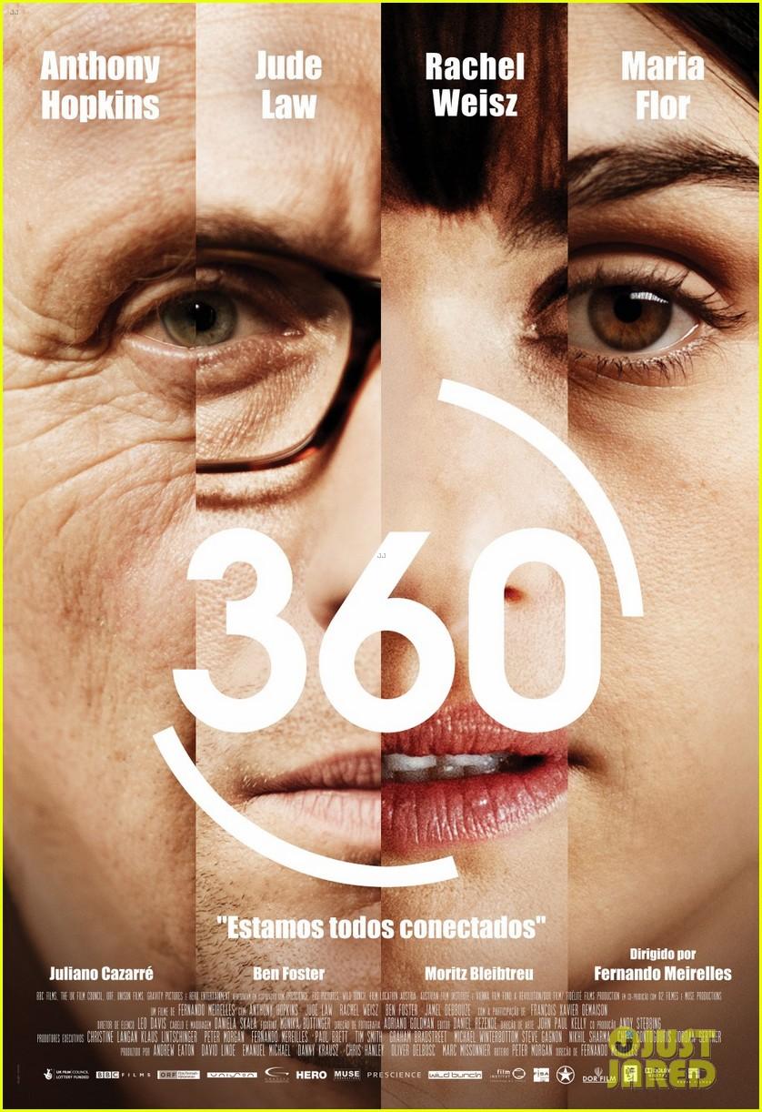 jude law rachel weisz 360 poster2664978