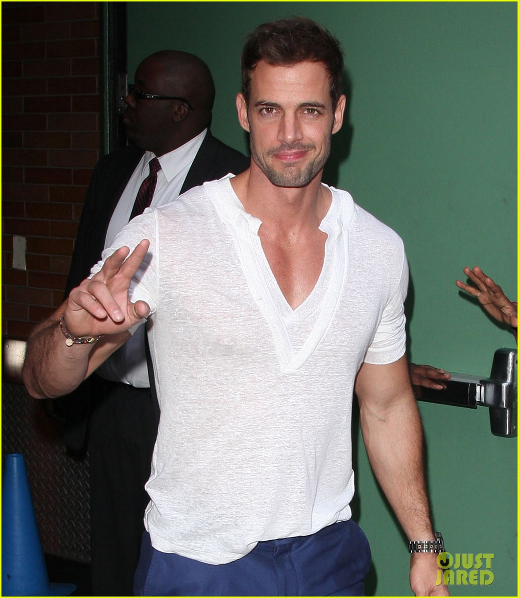 william levy gma 07