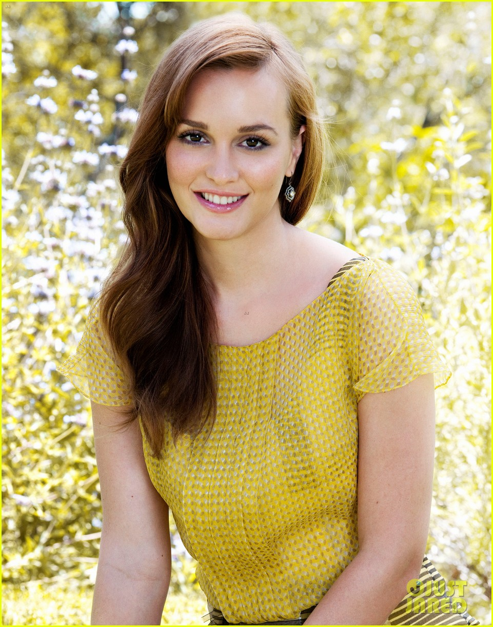 leighton meester photo shoot just jared exclusive 022666065
