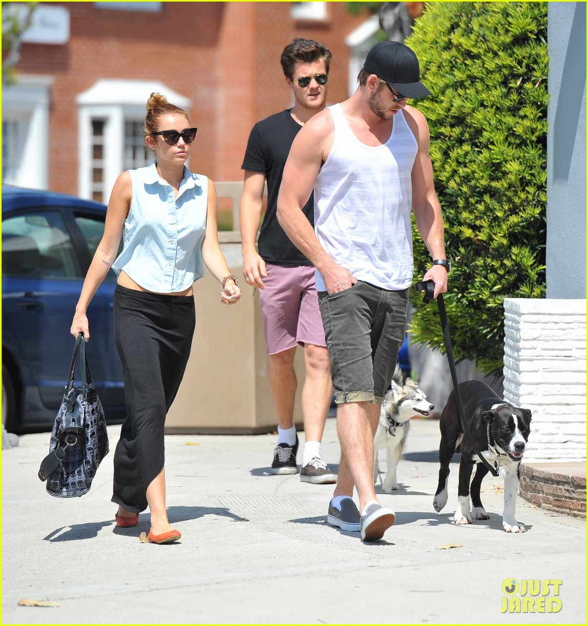 miley cyrus dream life liam hemsworth 08